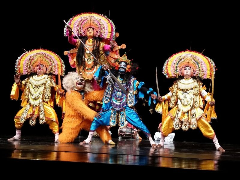 13 UNESCO Listed Intangible Cultural Heritage of Humanity of India