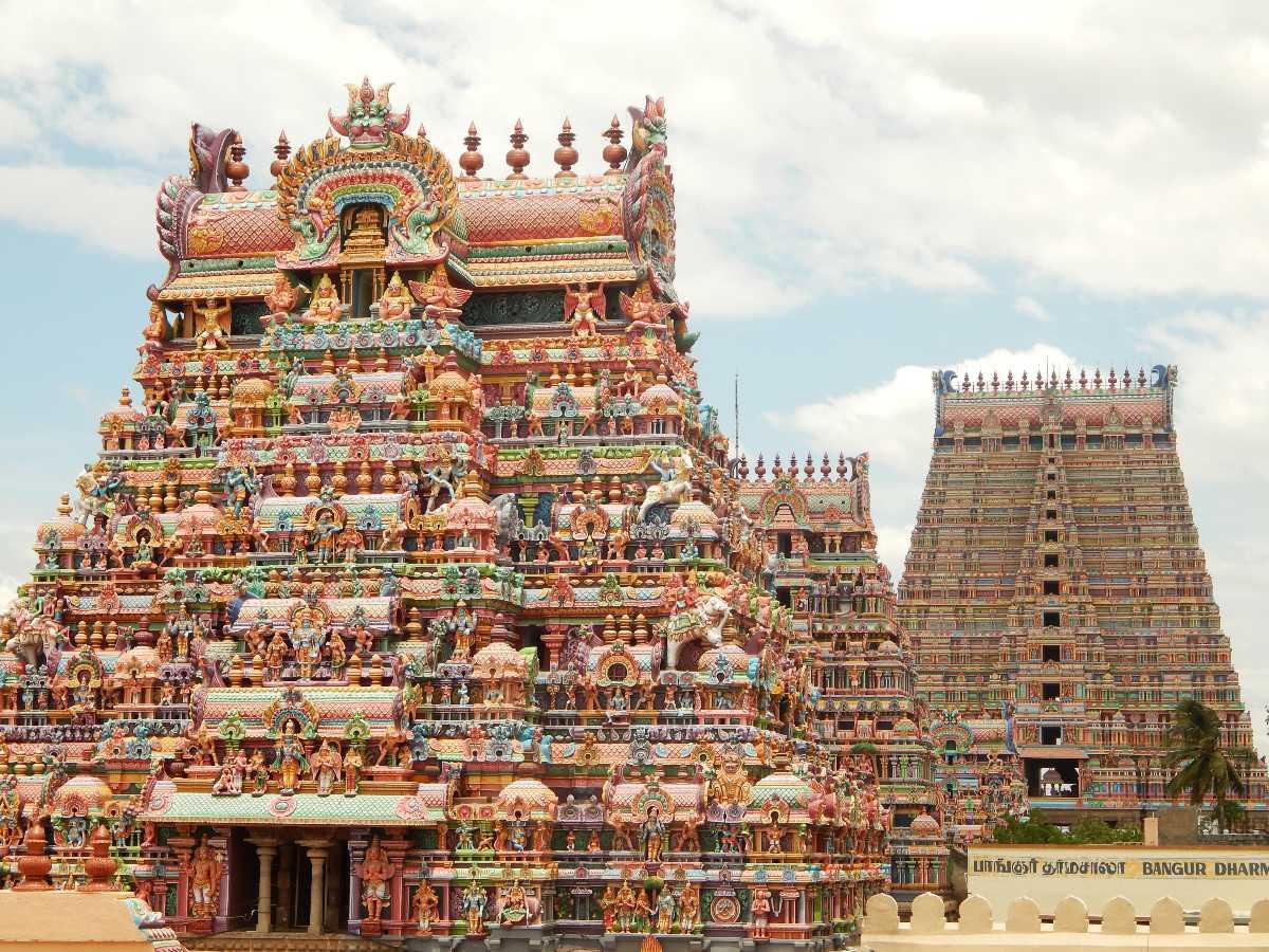 Ranganathswamy Temple