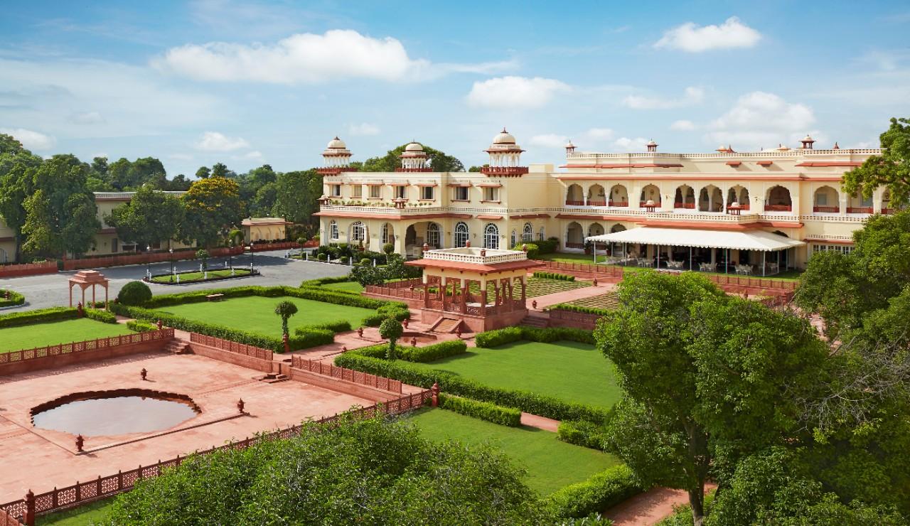 Taj Jai Mahal Jaipur