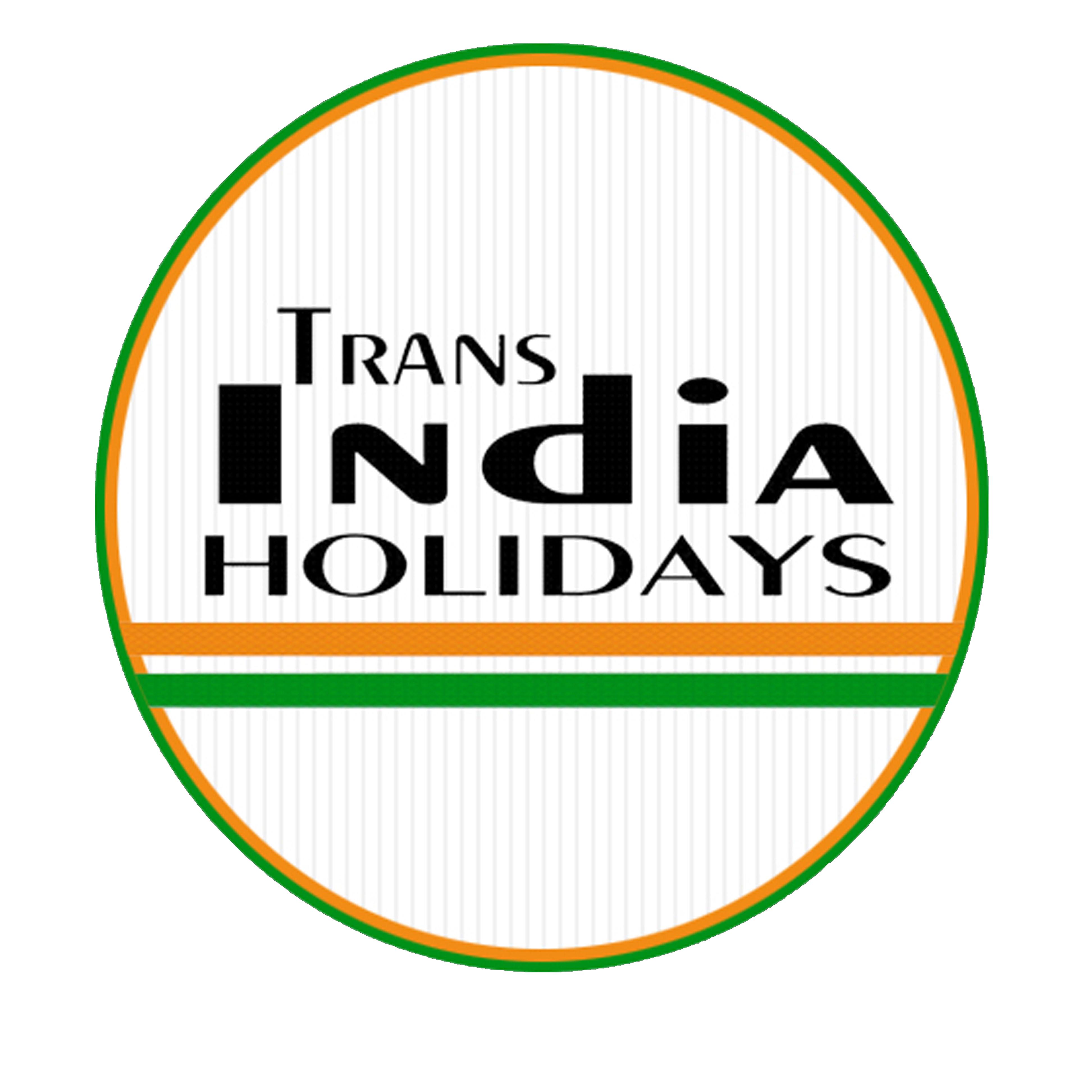 Trans India Logo
