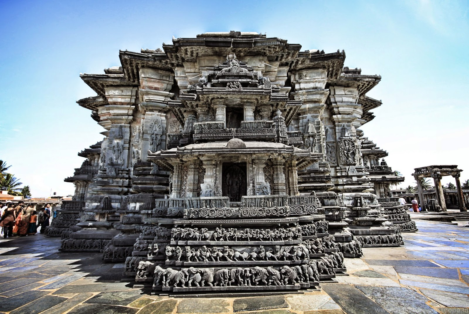The Must-Visit Masterpieces of Temple Architecture in South India